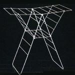 Metaltex Séchoir à linge pliable Lione (17 m)