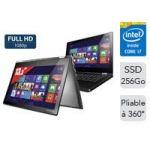 "Lenovo 59435747 - Yoga 2 13,3"" avec Core i7-4510U"
