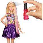 Mattel Barbie gaufres et boucles