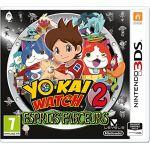 Yo-Kai Watch 2 : Esprits Farceurs sur 3DS