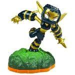 Activision Figurine Skylanders : Giants - Stealth Elf Legendaire