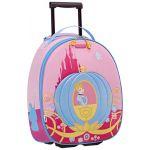 Samsonite Valise cabine souple Disney Princesses 45 cm