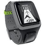 TomTom Multi-Sport HRM 1RS.001.01 - Montre GPS cardiofréquencemètre