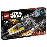 Lego 75172 - Star Wars : Y-Wing Starfighter