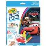 Crayola Coloriages Color Wonder Cars