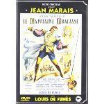 Le capitaine Fracasse - avec Jean Marais