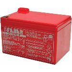 Feber Batterie 12V 12Ah pour véhicule enfants
