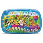 Leapfrog Touch Magic : Le Train Des Chiffres