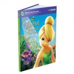 Leapfrog Livre Tag : Disney Fairies (version anglaise)
