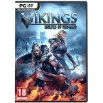 Vikings : Wolves of Midgard sur PC