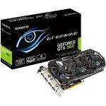 GigaByte GV-N960G1 GAMING-2GD - Carte graphique GeForce GTX 960 G1 Gaming 2 Go GDDR5 PCI Express 3.0