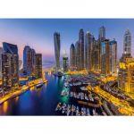Clementoni Dubaï - Puzzle 1000 pièces