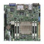 SuperMicro A1SAI-2550F - Carte mère Mini ITX avec Intel Atom C5550