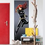 Poster géant The Avengers Black Widow