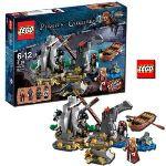 Lego 4181 - Pirates des Caraïbes : Ile de la Muerte