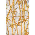Film pour fenêtre motifs bambous (61 x 92 cm)