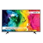 LG 65UH615V - Téléviseur LED 151 cm 4K