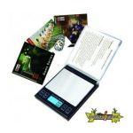 Kenex MT500 cdv2 - Balance de précision électronique au format CD 500G