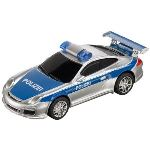 Carrera Toys 41372 - Porsche 997 GT3 Polizei pour Digital 143