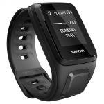 TomTom Spark Cardio + Music - Montre Fitness GPS Cardio-fréquencemètre 3 Go de musique