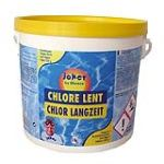 Mareva 100758 - Chlore longue durée Joker - 5 kg