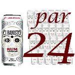 Cubanisto Bière aromatisée (24 x 50 cl) 5.9°