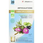 Arkopharma Arkofluides bio articulations - 20x15 ml ampoules