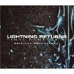 Square-Enix Lightning Returns : Final Fantasy XIII Original Sound Track
