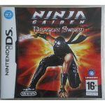 Ninja Gaiden Dragon Sword sur NDS