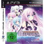 Hyperdimension Neptunia mk-II sur PS3