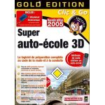 Super Auto-école 3D 2005 pour Windows