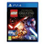 Lego Star Wars - Le Réveil de la Force sur PS4