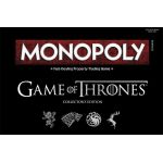 Winning Moves Monopoly Game of Thrones