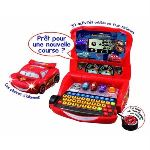 Vtech Genius Cars Flash McQueen
