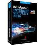 Bitdefender Internet Security 2016 pour Windows