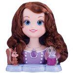 IMC Toys Tête à coiffer Sofia Deluxe