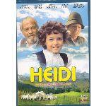 Coffet Heidi : La montagne + Francfort + Le retour de Heidi (Katia Polletin)