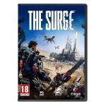 The Surge sur PC