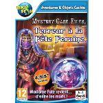 Mystery Case Files : Terreur à la Fête Foraine sur PC