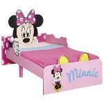 Lit enfant Minnie Mouse