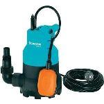 Gardena Classic 6000 - Pompe d'évacuation pour eaux claires