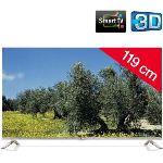 LG 47LB671V - Téléviseur LED 3D 119 cm