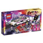 Lego 41107 - Friends : La limousine de la chanteuse