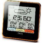 Oregon scientific Confort (RAR501) - Station météo multi-zone température intérieure et extérieure par sonde