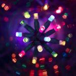 Guirlande lumineuse 200 LED CV (12 m)
