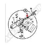 Laars 1211056 - Ressort de régulateur de chaudière Laars LLG 125