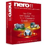 Nero 11 pour Windows