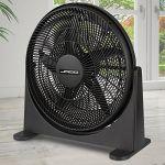 Jago VELT03 - Ventilateur de sol