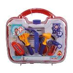 Simba Toys Mallette de médecin (10 pièces)