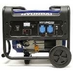 Hyundai HG3200R - Groupe électrogène 3000W